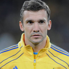 famous quotes, rare quotes and sayings  of Andriy Shevchenko