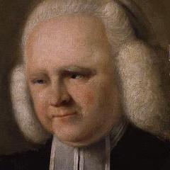 famous quotes, rare quotes and sayings  of George Whitefield