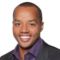 famous quotes, rare quotes and sayings  of Donald Faison