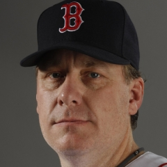 famous quotes, rare quotes and sayings  of Curt Schilling