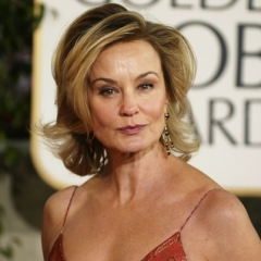 famous quotes, rare quotes and sayings  of Jessica Lange