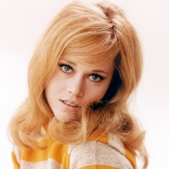 famous quotes, rare quotes and sayings  of Jane Fonda