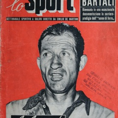 famous quotes, rare quotes and sayings  of Gino Bartali