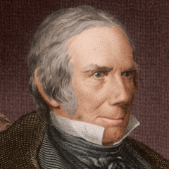 famous quotes, rare quotes and sayings  of Henry Clay