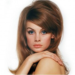 famous quotes, rare quotes and sayings  of Jean Shrimpton
