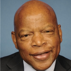 famous quotes, rare quotes and sayings  of John Lewis