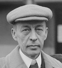 famous quotes, rare quotes and sayings  of Sergei Rachmaninoff