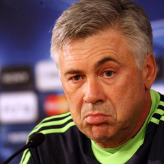 famous quotes, rare quotes and sayings  of Carlo Ancelotti