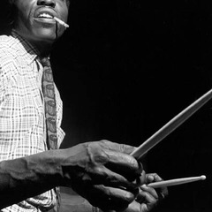 famous quotes, rare quotes and sayings  of Elvin Jones