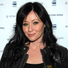 famous quotes, rare quotes and sayings  of Shannen Doherty