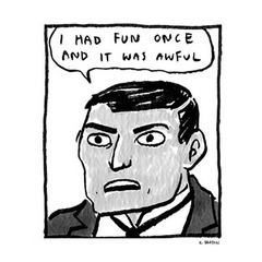 famous quotes, rare quotes and sayings  of Kate Beaton