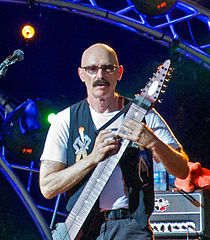 famous quotes, rare quotes and sayings  of Tony Levin