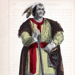 famous quotes, rare quotes and sayings  of Tecumseh