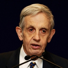famous quotes, rare quotes and sayings  of John Forbes Nash