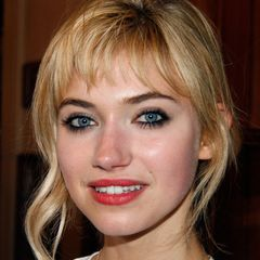 famous quotes, rare quotes and sayings  of Imogen Poots