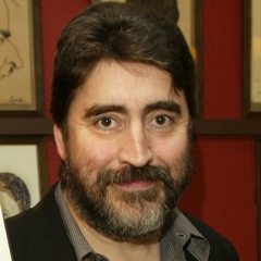 famous quotes, rare quotes and sayings  of Alfred Molina