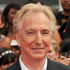 famous quotes, rare quotes and sayings  of Alan Rickman