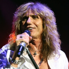 famous quotes, rare quotes and sayings  of David Coverdale