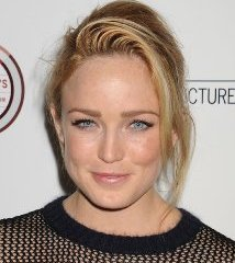 famous quotes, rare quotes and sayings  of Caity Lotz