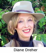 famous quotes, rare quotes and sayings  of Diane Dreher