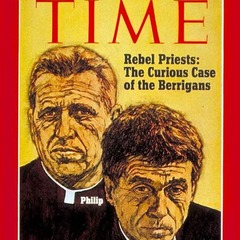 famous quotes, rare quotes and sayings  of Daniel Berrigan