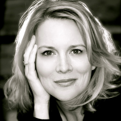 famous quotes, rare quotes and sayings  of Laurel Holloman