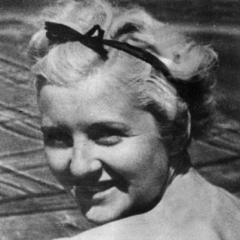 famous quotes, rare quotes and sayings  of Eva Braun