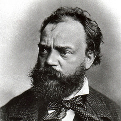 famous quotes, rare quotes and sayings  of Antonin Dvorak