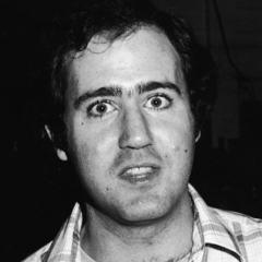 famous quotes, rare quotes and sayings  of Andy Kaufman
