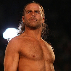 famous quotes, rare quotes and sayings  of Shawn Michaels