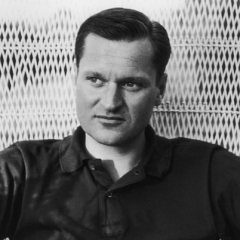 famous quotes, rare quotes and sayings  of John Ashbery