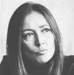 famous quotes, rare quotes and sayings  of Oriana Fallaci