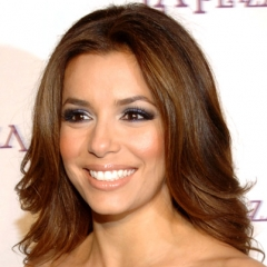 famous quotes, rare quotes and sayings  of Eva Longoria
