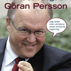 famous quotes, rare quotes and sayings  of Goran Persson