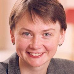 famous quotes, rare quotes and sayings  of Yvette Cooper