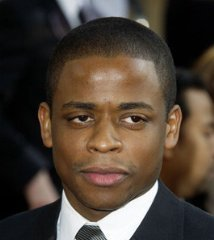 famous quotes, rare quotes and sayings  of Dule Hill
