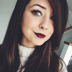 famous quotes, rare quotes and sayings  of Zoe Sugg