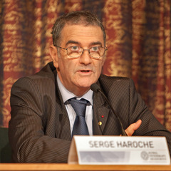 famous quotes, rare quotes and sayings  of Serge Haroche