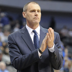 famous quotes, rare quotes and sayings  of Rick Carlisle