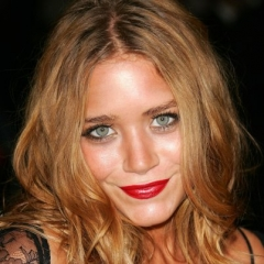famous quotes, rare quotes and sayings  of Mary-Kate Olsen