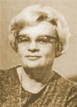 famous quotes, rare quotes and sayings  of Anna Kamienska