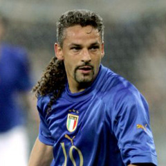 famous quotes, rare quotes and sayings  of Roberto Baggio