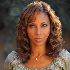 famous quotes, rare quotes and sayings  of Holly Robinson Peete