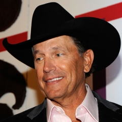 famous quotes, rare quotes and sayings  of George Strait