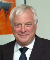 famous quotes, rare quotes and sayings  of Chris Patten