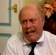 famous quotes, rare quotes and sayings  of Clive Swift