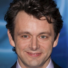 famous quotes, rare quotes and sayings  of Michael Sheen