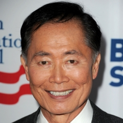 famous quotes, rare quotes and sayings  of George Takei