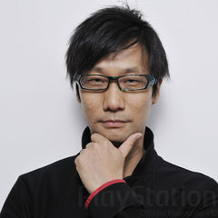 famous quotes, rare quotes and sayings  of Hideo Kojima
