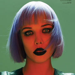famous quotes, rare quotes and sayings  of Alice Glass